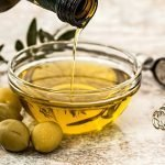 Olio extravergine oliva - Cibo vivo