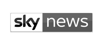 Collaborazione con sky news